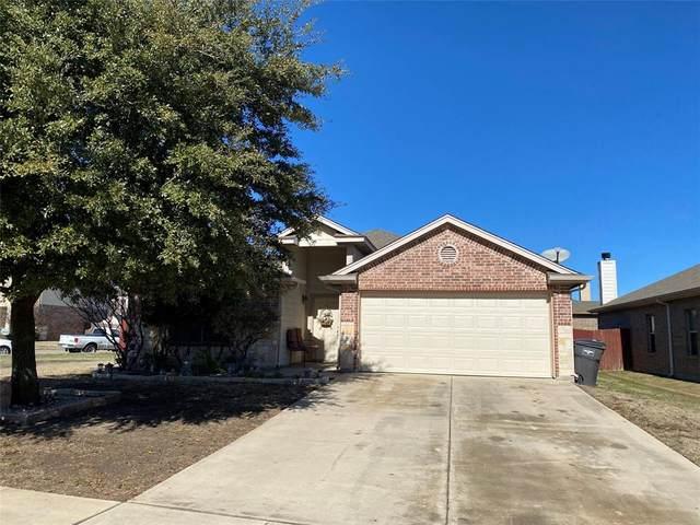 6252 Spring Buck Run, Fort Worth, TX 76179 (MLS #14503895) :: The Mauelshagen Group