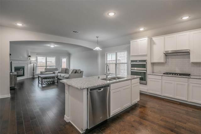 2060 Glaston Road, Forney, TX 75126 (MLS #14503955) :: The Star Team | JP & Associates Realtors