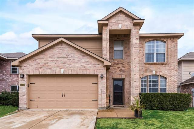 13613 Lost Spurs Road, Fort Worth, TX 76262 (MLS #14503960) :: The Mauelshagen Group