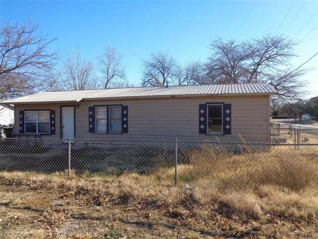 321 Hunt Street, Clyde, TX 79510 (MLS #14503966) :: Team Hodnett