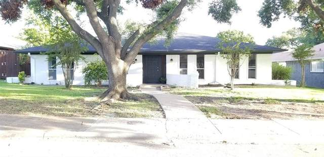 3116 Kinkaid Drive, Dallas, TX 75220 (MLS #14503995) :: Bray Real Estate Group