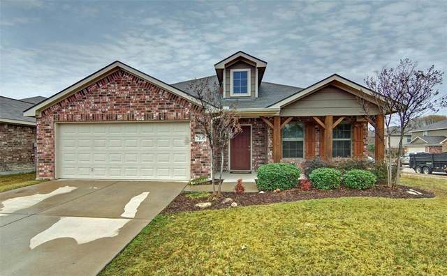 7100 Little Mohican Drive, Fort Worth, TX 76179 (MLS #14503997) :: Premier Properties Group of Keller Williams Realty