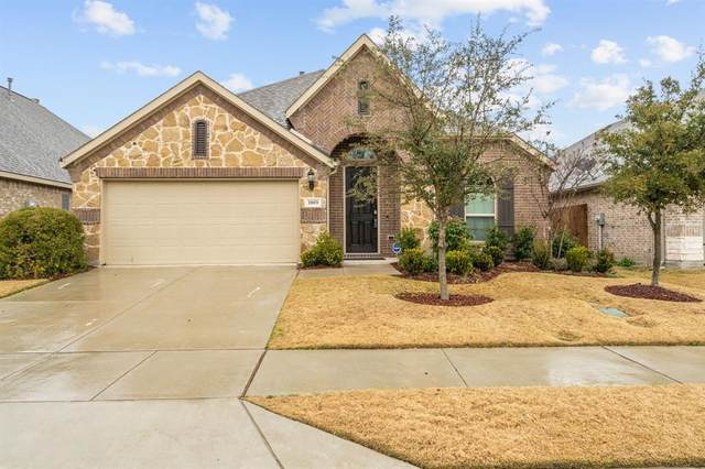 1809 Spoonbill Drive, Little Elm, TX 75068 (MLS #14504006) :: The Kimberly Davis Group