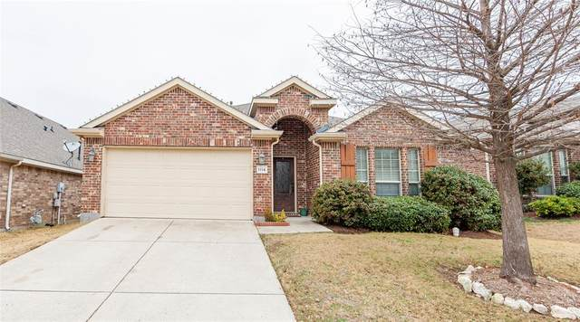 1114 Gaines Road, Melissa, TX 75454 (MLS #14504027) :: Frankie Arthur Real Estate