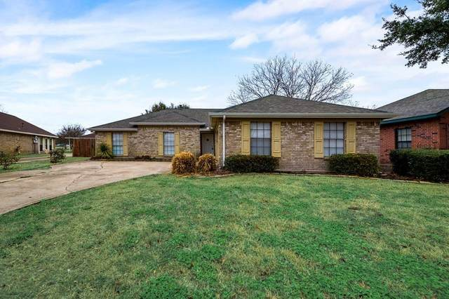 7507 Salzburg Drive, Rowlett, TX 75089 (MLS #14504064) :: The Good Home Team