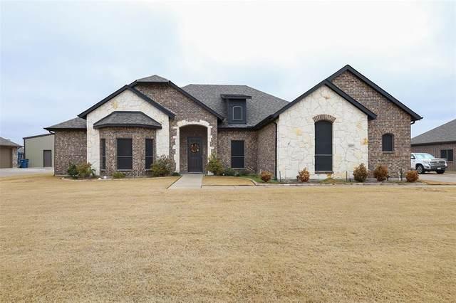 1860 Harvest Lane, Josephine, TX 75173 (MLS #14504078) :: The Mauelshagen Group