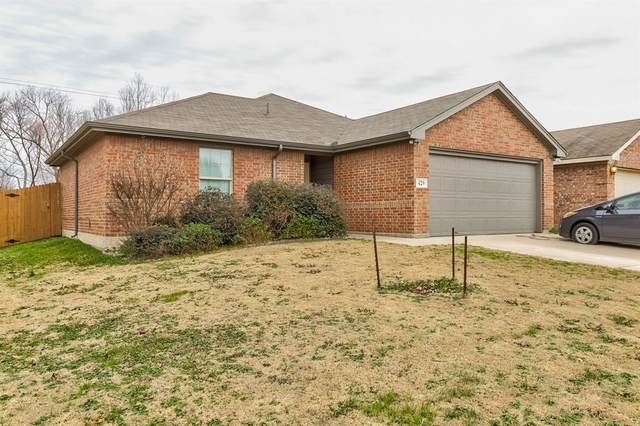 429 Park Meadows Drive, Crowley, TX 76036 (MLS #14504095) :: The Mauelshagen Group