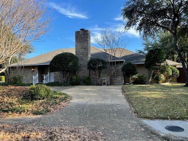 15844 Nedra Way, Dallas, TX 75248 (MLS #14504108) :: Front Real Estate Co.