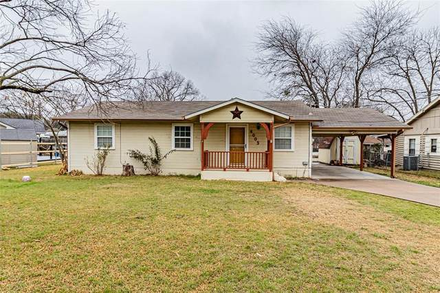 4003 Huron Court, Granbury, TX 76048 (MLS #14504137) :: The Kimberly Davis Group