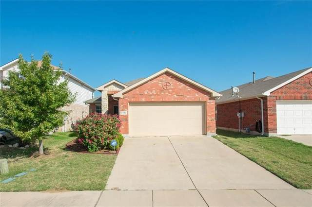 5932 Kristen Drive, Fort Worth, TX 76131 (MLS #14504157) :: The Kimberly Davis Group