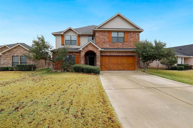 3109 Shoreline Drive, Burleson, TX 76028 (MLS #14504203) :: Hargrove Realty Group