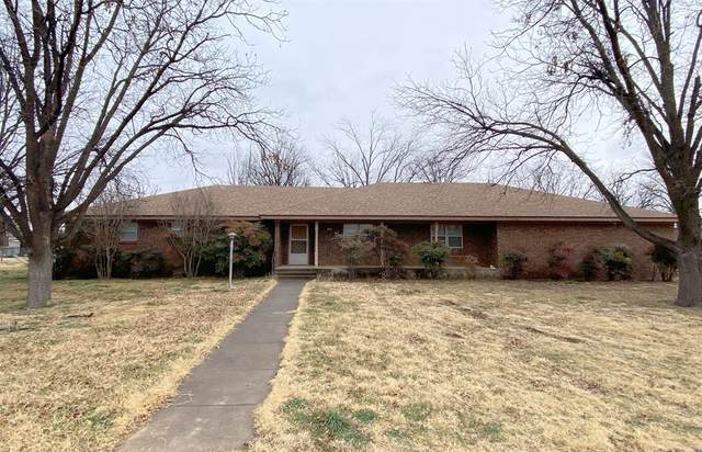 1200 N Avenue F, Haskell, TX 79521 (MLS #14504232) :: Jones-Papadopoulos & Co