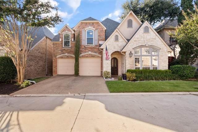5738 Belmont Avenue, Dallas, TX 75206 (MLS #14504239) :: Robbins Real Estate Group