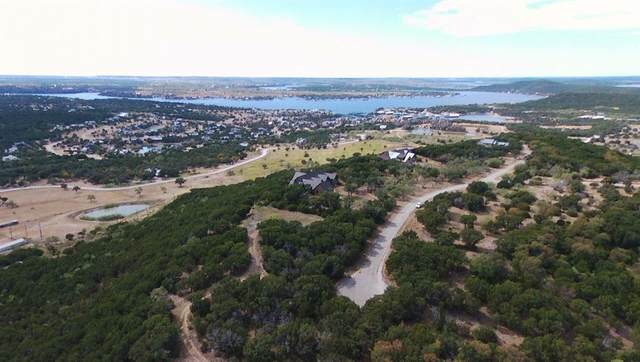 1270 Plateau Place, Possum Kingdom Lake, TX 76449 (MLS #14504253) :: The Juli Black Team