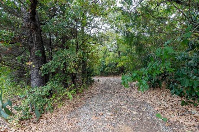 615 Shady Lane, Southlake, TX 76092 (MLS #14504260) :: The Kimberly Davis Group