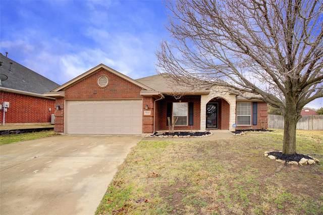 7133 Cattle Drive, Fort Worth, TX 76179 (MLS #14504273) :: Premier Properties Group of Keller Williams Realty