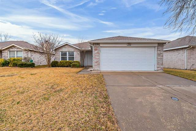 2608 Lookout Drive, Mckinney, TX 75071 (MLS #14504275) :: Hargrove Realty Group