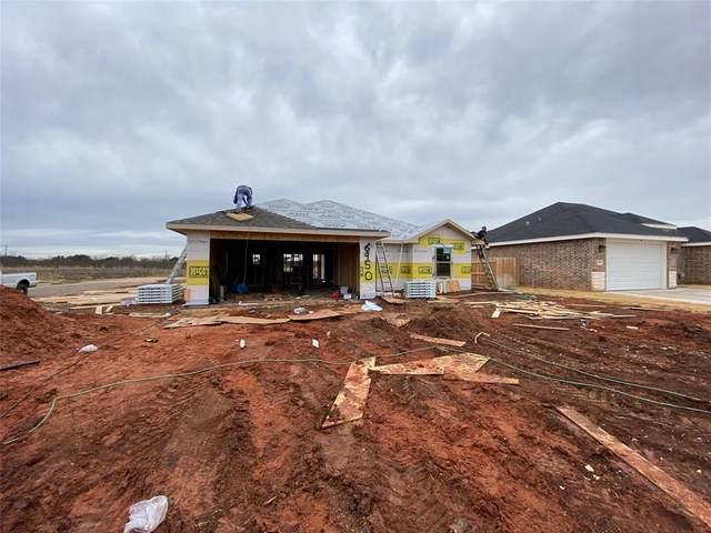 6950 Jennings Drive, Abilene, TX 79606 (MLS #14504284) :: The Kimberly Davis Group