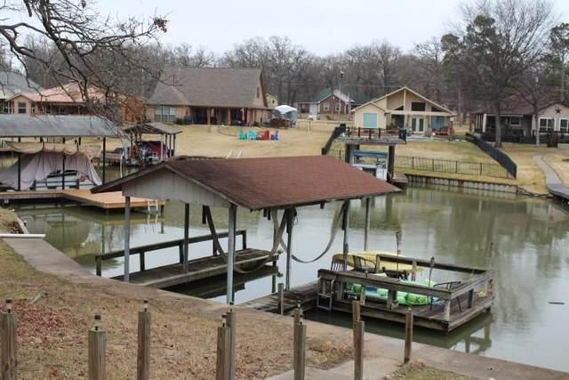 113 Inwood Circle, Gun Barrel City, TX 75156 (MLS #14504291) :: Premier Properties Group of Keller Williams Realty