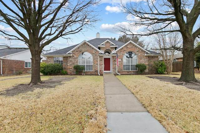 3208 Nova Trail, Plano, TX 75023 (MLS #14504308) :: The Hornburg Real Estate Group