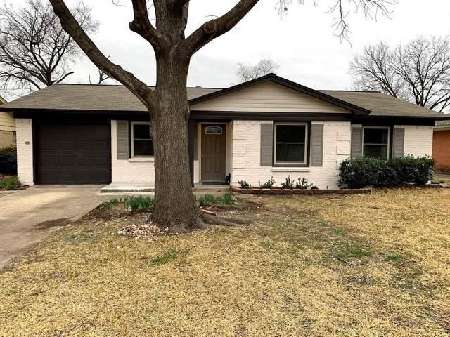 11355 Lanewood Circle, Dallas, TX 75218 (MLS #14504313) :: Robbins Real Estate Group