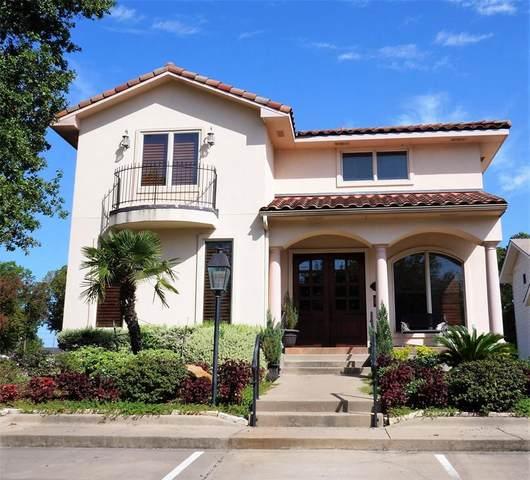 312 W 4th Avenue, Corsicana, TX 75110 (MLS #14504314) :: Feller Realty