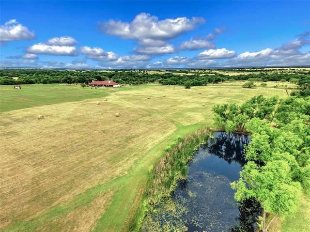 TBD Crow Road, Pottsboro, TX 75092 (MLS #14504331) :: RE/MAX Pinnacle Group REALTORS