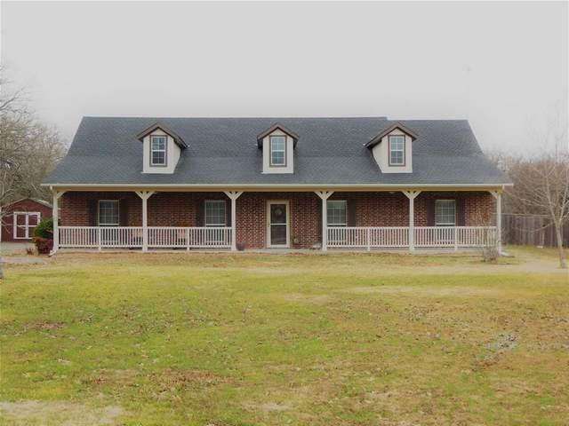 303 Ranchwood Drive, Greenville, TX 75402 (MLS #14504335) :: The Star Team | JP & Associates Realtors