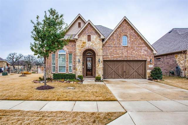 6009 Kenyon Court, Flower Mound, TX 75028 (MLS #14504345) :: Hargrove Realty Group