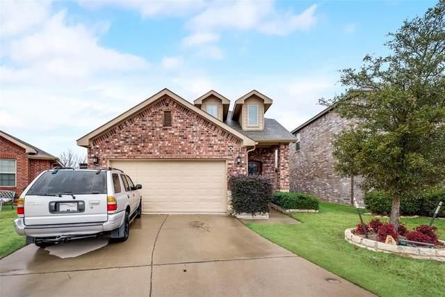 5568 Thunder Bay Drive, Fort Worth, TX 76119 (MLS #14504351) :: Justin Bassett Realty