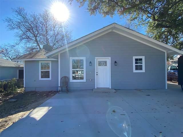 3522 Mount Washington Street, Dallas, TX 75211 (MLS #14504361) :: Bray Real Estate Group