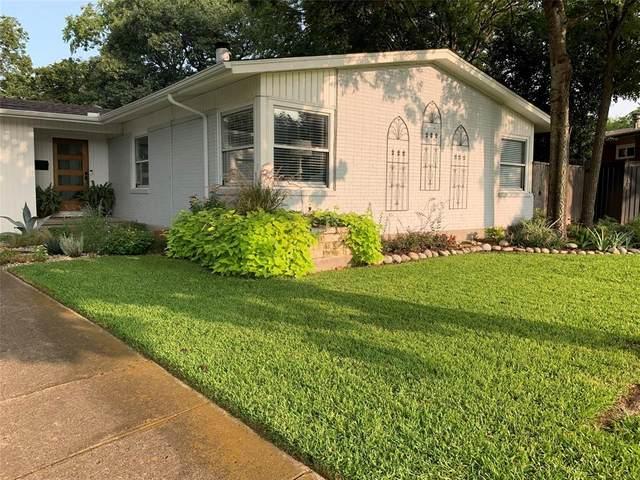9785 Twin Creek Circle, Dallas, TX 75228 (MLS #14504380) :: Hargrove Realty Group