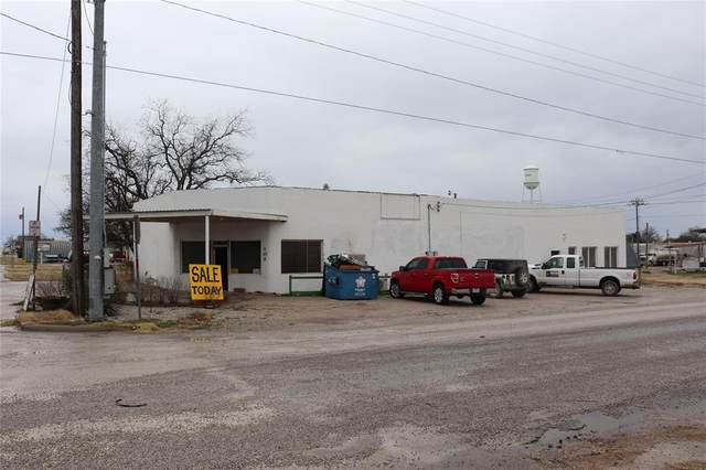 102 Lubbock Street, Gorman, TX 76454 (MLS #14504414) :: The Mauelshagen Group