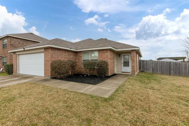 905 Vicksburg Drive, Ennis, TX 75119 (MLS #14504419) :: Team Tiller