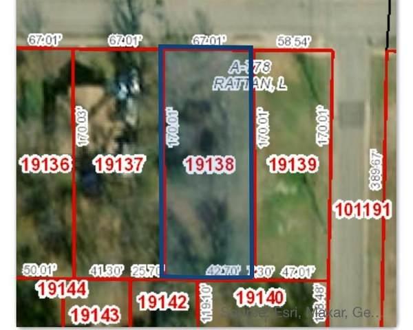 1630 Pine Bluff Street, Paris, TX 75460 (MLS #14504430) :: The Kimberly Davis Group