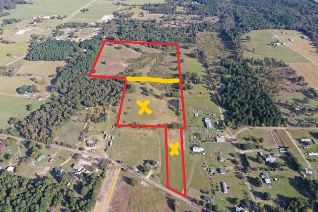 0000 County Road 452, Lindale, TX 75771 (MLS #14504449) :: All Cities USA Realty