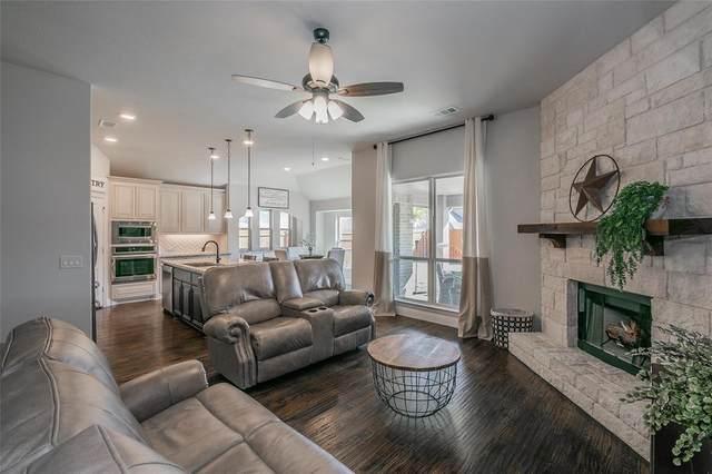 1803 Ramsgate Road, Forney, TX 75126 (MLS #14504472) :: The Mauelshagen Group