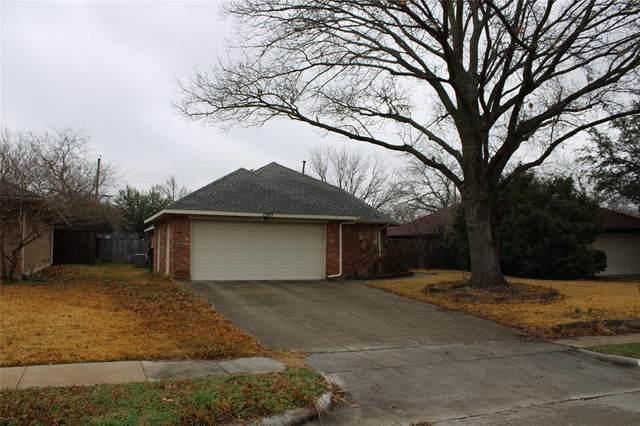 1509 Lilac Lane, Plano, TX 75074 (MLS #14504474) :: Feller Realty