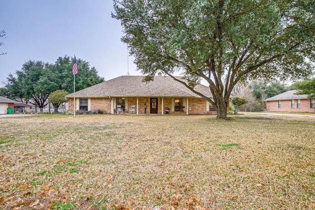 6168 Quail Run, Kaufman, TX 75142 (MLS #14504485) :: The Kimberly Davis Group