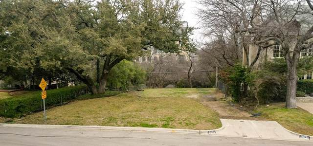 3015 Alton Road, Fort Worth, TX 76109 (MLS #14504498) :: The Chad Smith Team