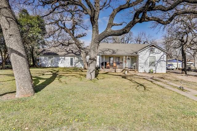 4733 Norma Street, Fort Worth, TX 76103 (MLS #14504504) :: The Mauelshagen Group