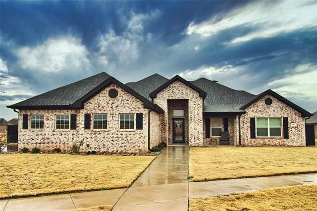 8402 Ridge, Abilene, TX 79606 (MLS #14504548) :: The Good Home Team