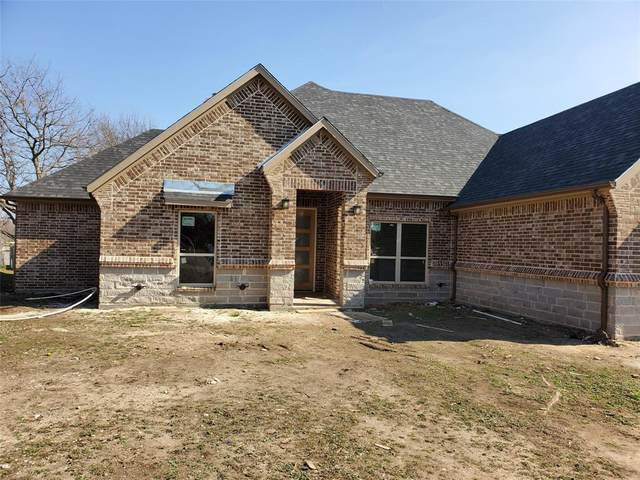 5637 Gebron Court, Fort Worth, TX 76126 (MLS #14504558) :: The Property Guys