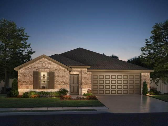 1817 Berry Ridge Trail, Aubrey, TX 76227 (MLS #14504559) :: Premier Properties Group of Keller Williams Realty