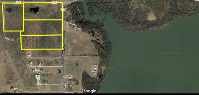 Lot 3 Fm 922, Valley View, TX 76272 (MLS #14504574) :: The Mauelshagen Group