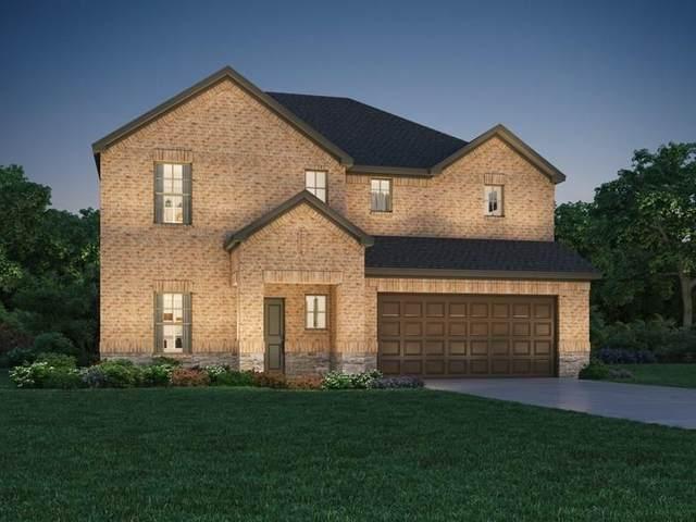 108 Lisa Lane, Royse City, TX 75189 (MLS #14504593) :: The Daniel Team