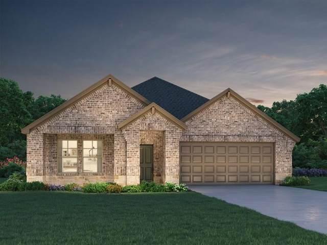 149 Lisa Lane, Royse City, TX 75189 (MLS #14504594) :: The Daniel Team