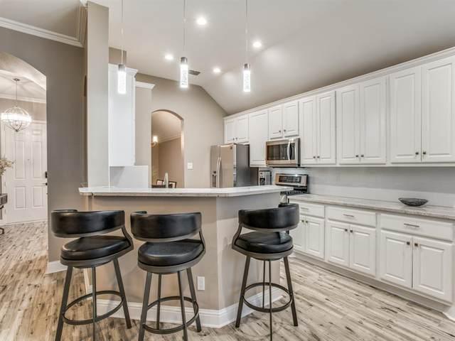 2333 Pheasant Drive, Little Elm, TX 75068 (MLS #14504598) :: The Hornburg Real Estate Group