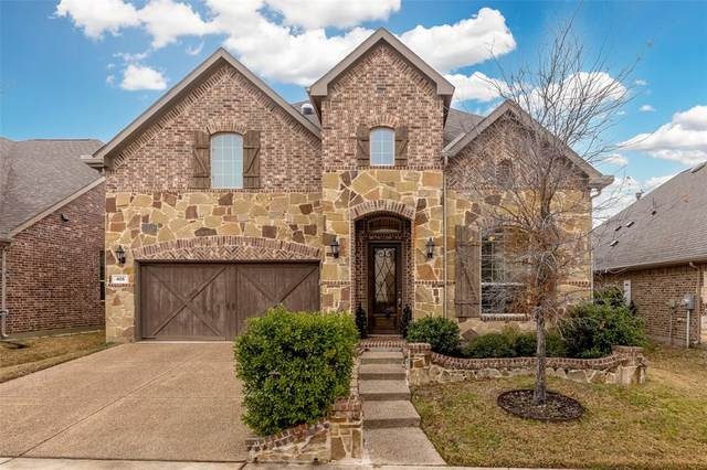 405 Dominion Drive, Euless, TX 76039 (MLS #14504630) :: The Good Home Team