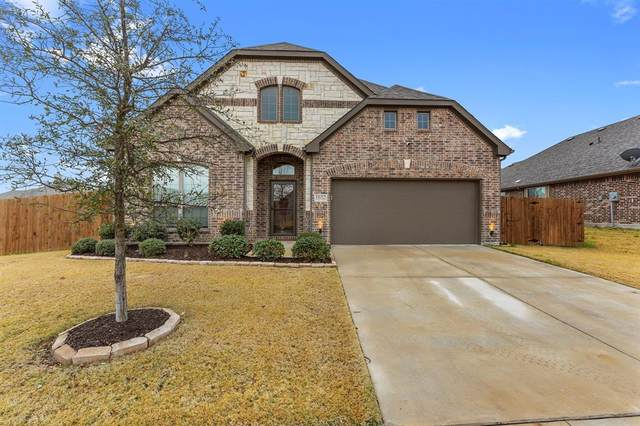 1652 Sandle Wood Drive, Weatherford, TX 76087 (MLS #14504653) :: Hargrove Realty Group